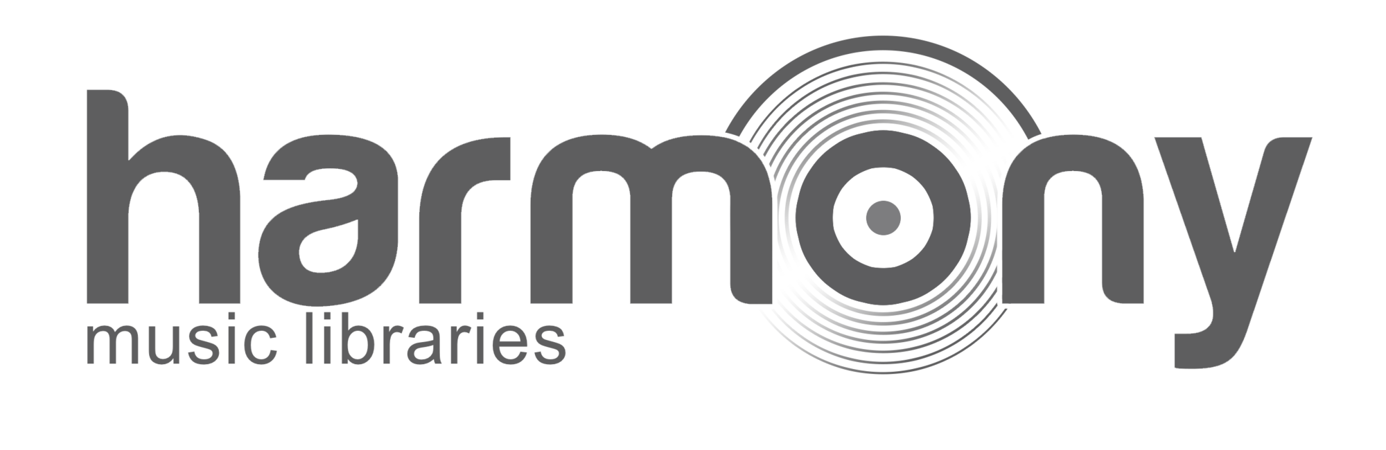 Harmony music libraries